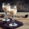Low Carb Irish Cream - How to make your favorite liqueur sugar free.