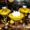 Lemon Tartlets - How to Make Mini Lemon Pies!