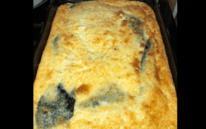 Baked Chile Rellano Casserole