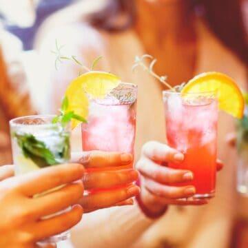 Best Keto Cocktails for Summer FI