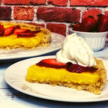 Best Low Carb Summer Desserts FI