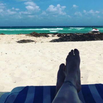 Keto beach Body FI