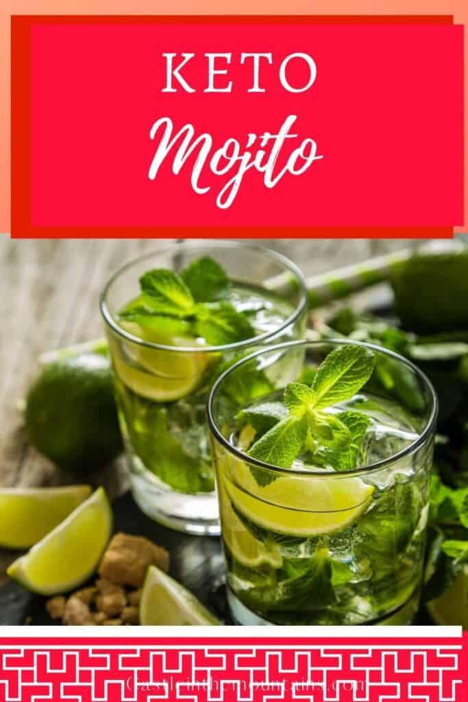 Keto Mojito Images (1)