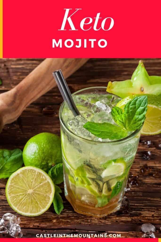 Keto Mojito Images (2)