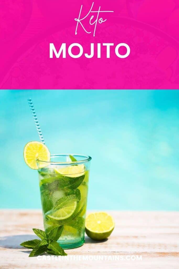 Keto Mojito Images (4)