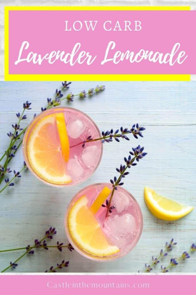 Low Carb Lavender Lemonade Pins (1)