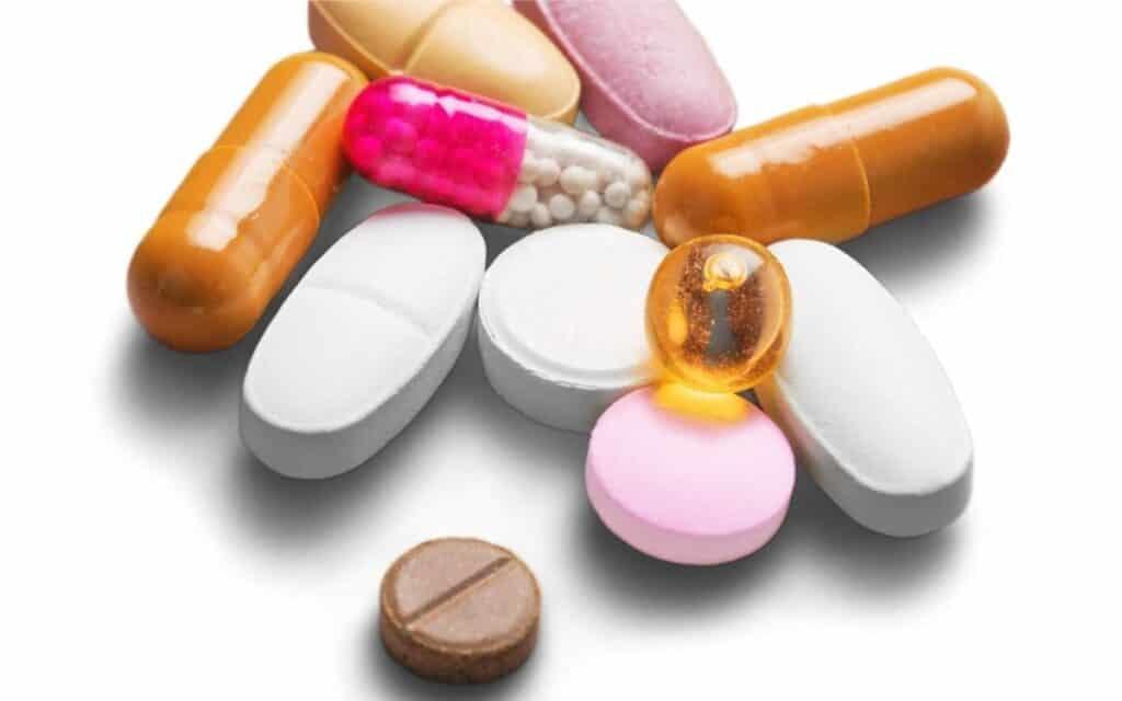 Antibiotics Gut Bacteria is killed bateria including the good bacteria