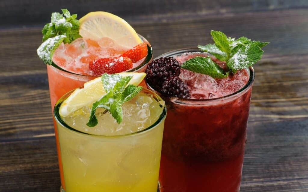 Best Keto Cocktail recipes for Summer