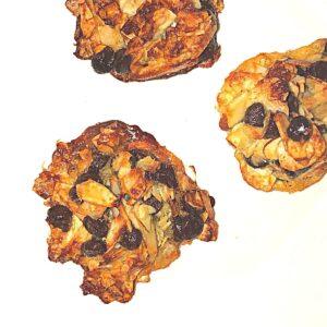 Best Keto Magic Cookies FI