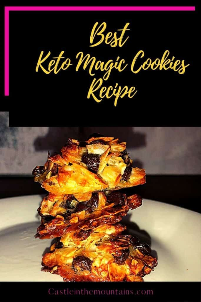 Best Keto Magic Cookies Pins (1)
