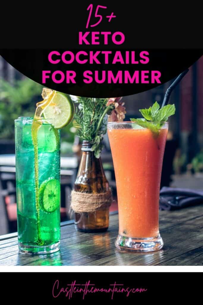 Keto Cocktails for Summer Pins (4)