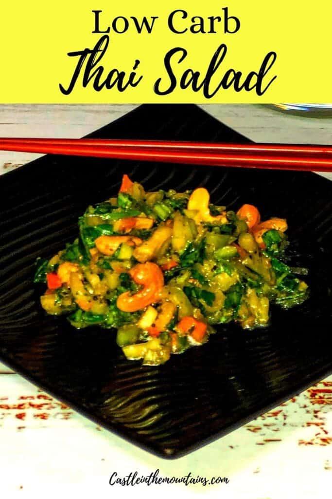 Keto Thai Chopped Salad Pins (2)