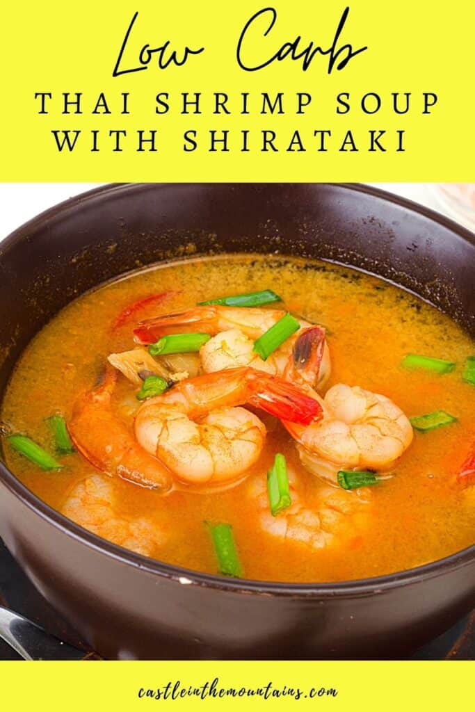 Thai Shrimp and Veggie Soup Pins (2)