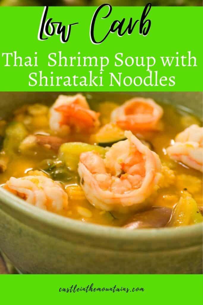 Thai Shrimp and Veggie Soup Pins (3)