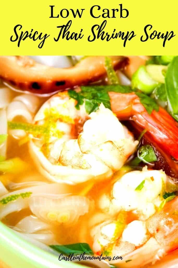 Thai Shrimp and Veggie Soup Pins (5)