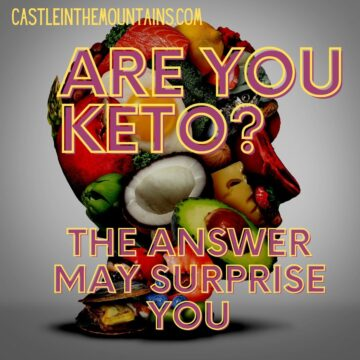 What is Keto FI