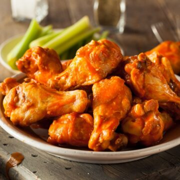Best Keto Chicken Recipes FI