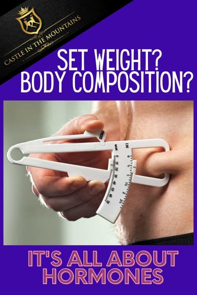 Body Composition Set Weight take control of your hormones to control your BMI, body composition & reset your set weight.