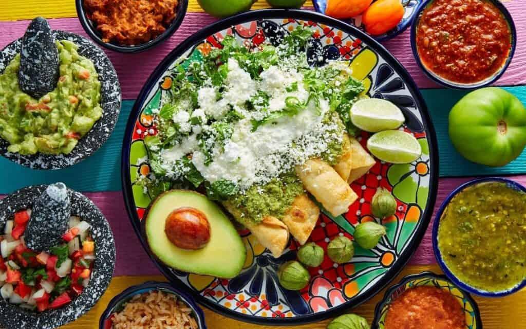 Keto Mexican Recipes Post