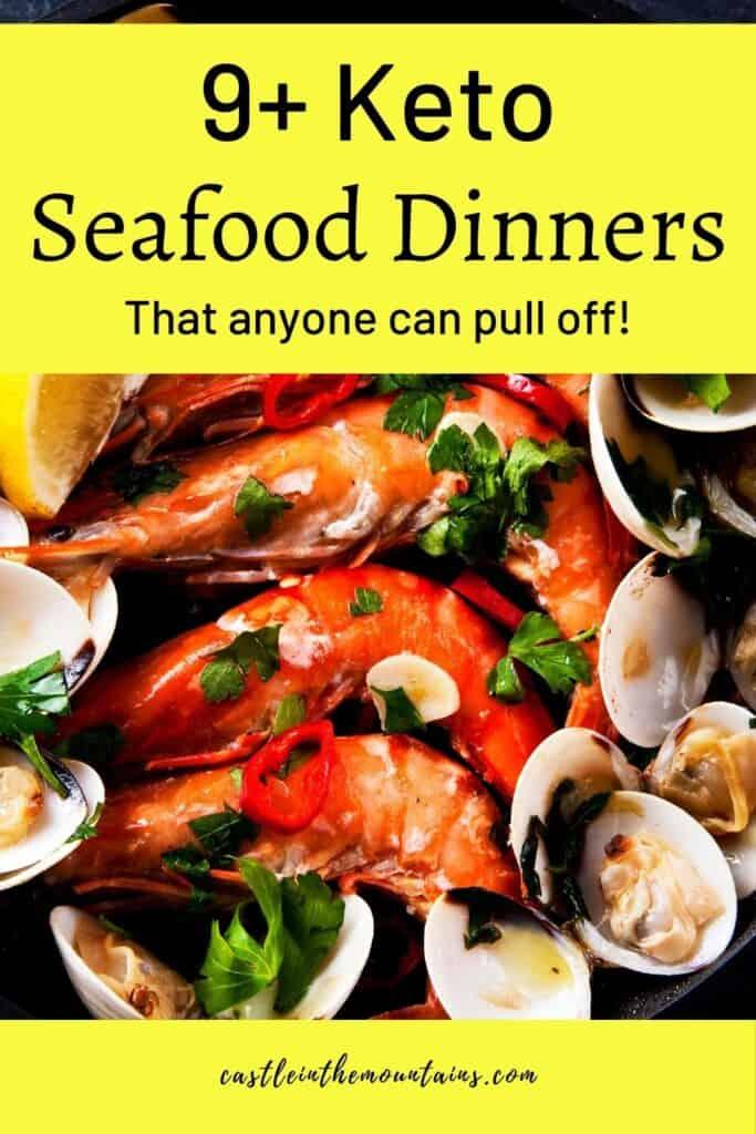Keto Seafood Pins (3)
