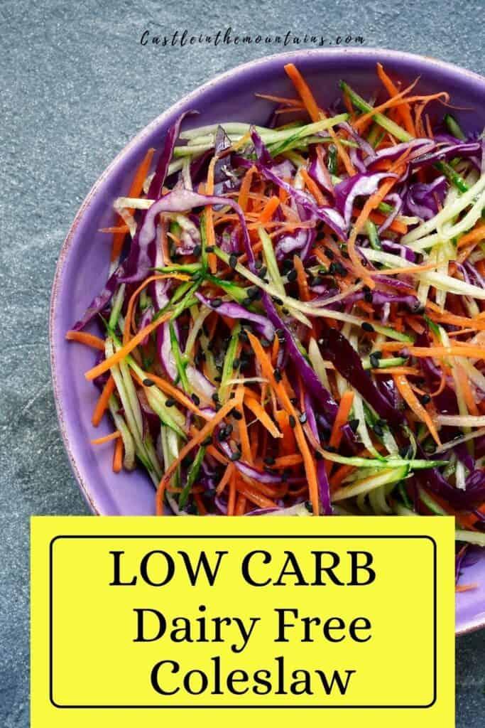 Low Carb Coleslaw Pins (4)