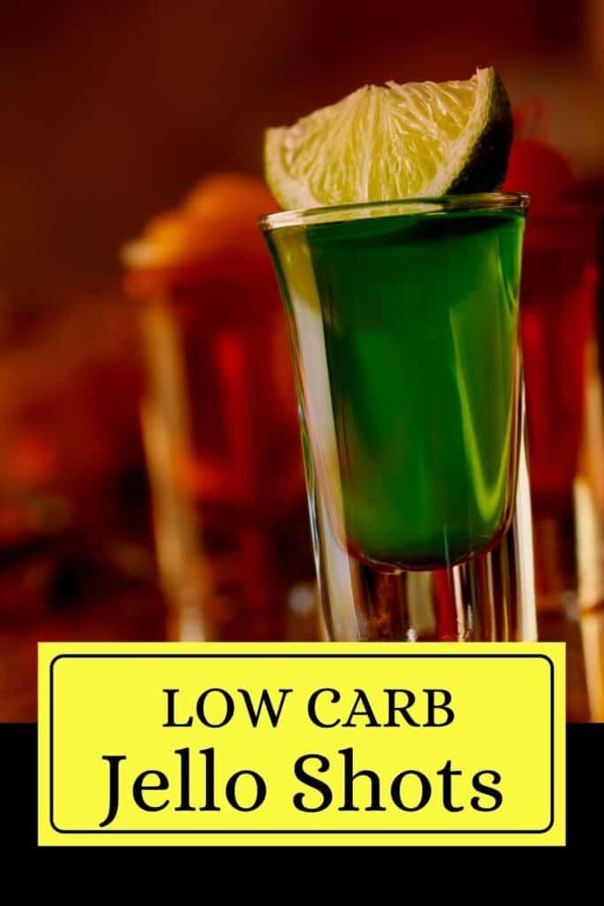 Low Carb Jello Shots Pins (4)