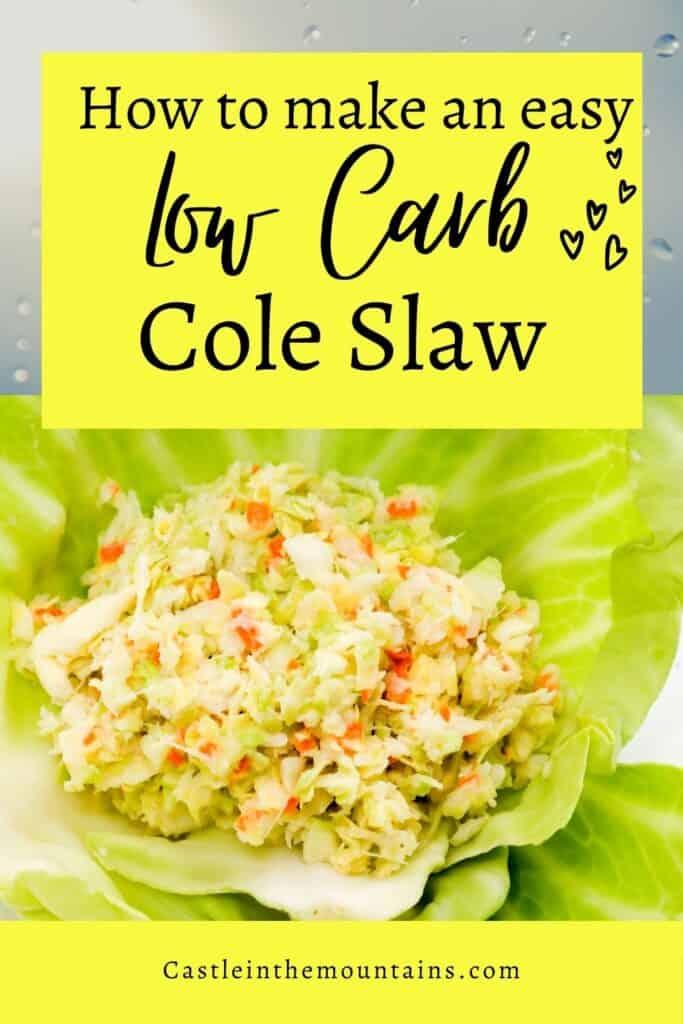 Keto Coleslaw Recipe Pins (1)