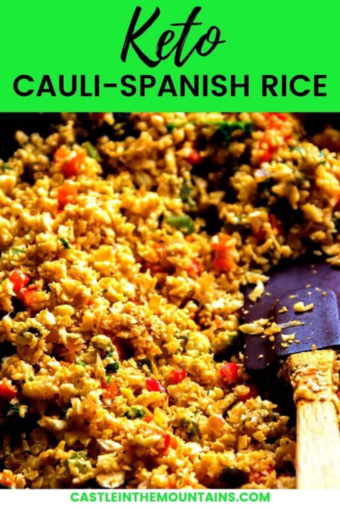 Keto Cauliflower Spanish Rice Pins (2)