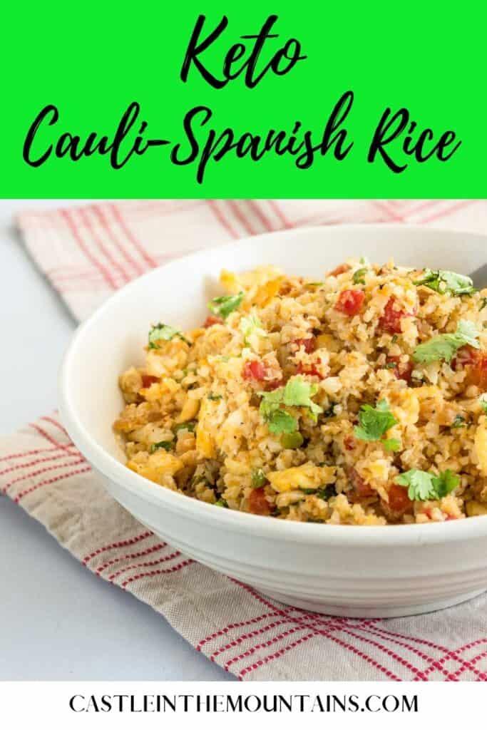 Keto Cauliflower Spanish Rice Pins (3)