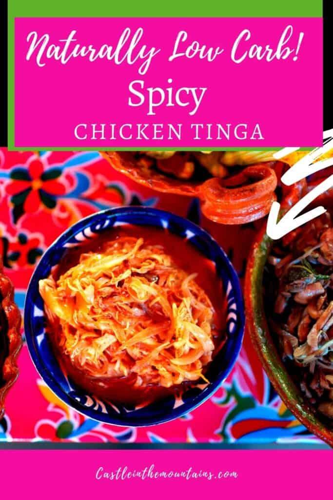 Keto Chicken Tinga Pins (1)