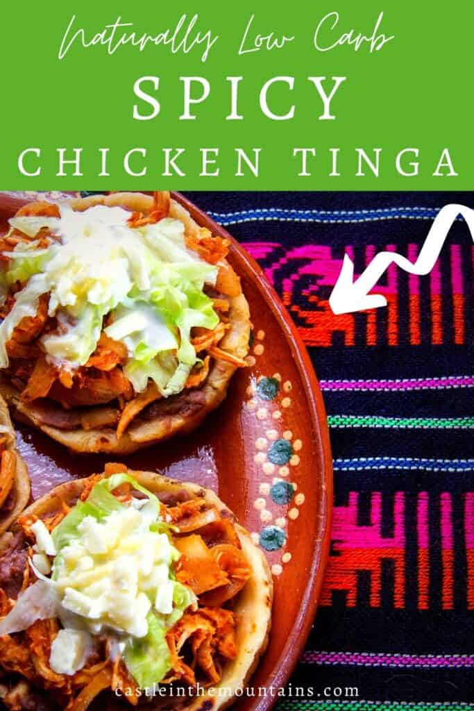 Keto Chicken Tinga Pins (2)