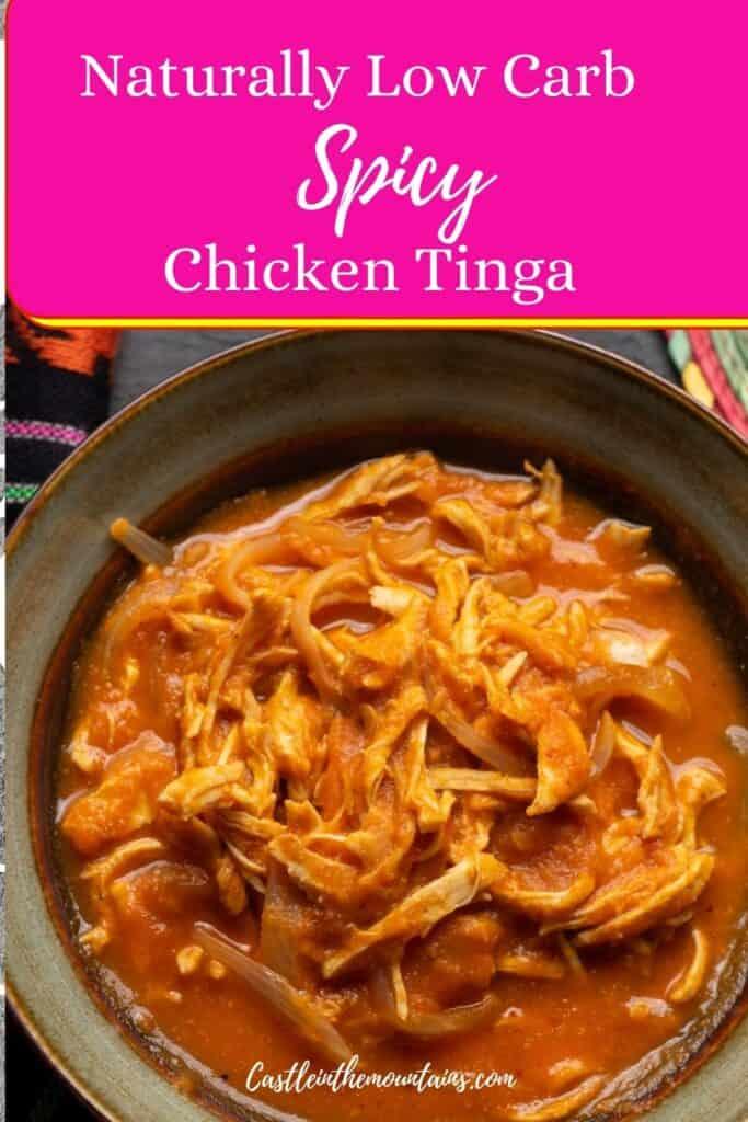 Keto Chicken Tinga Pins (5)