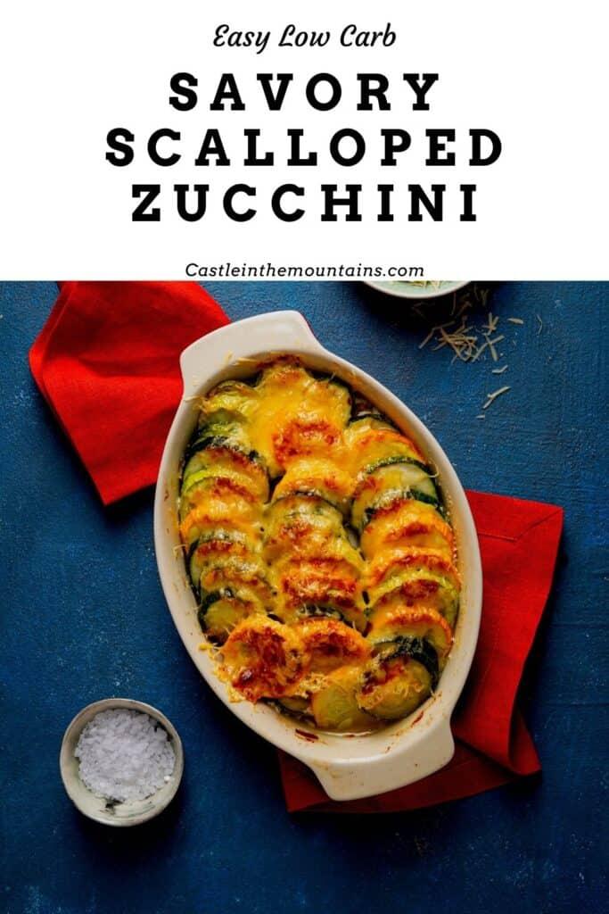 Keto Scalloped Zucchini Pins (1)